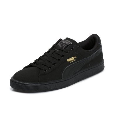 puma basket dark shadow